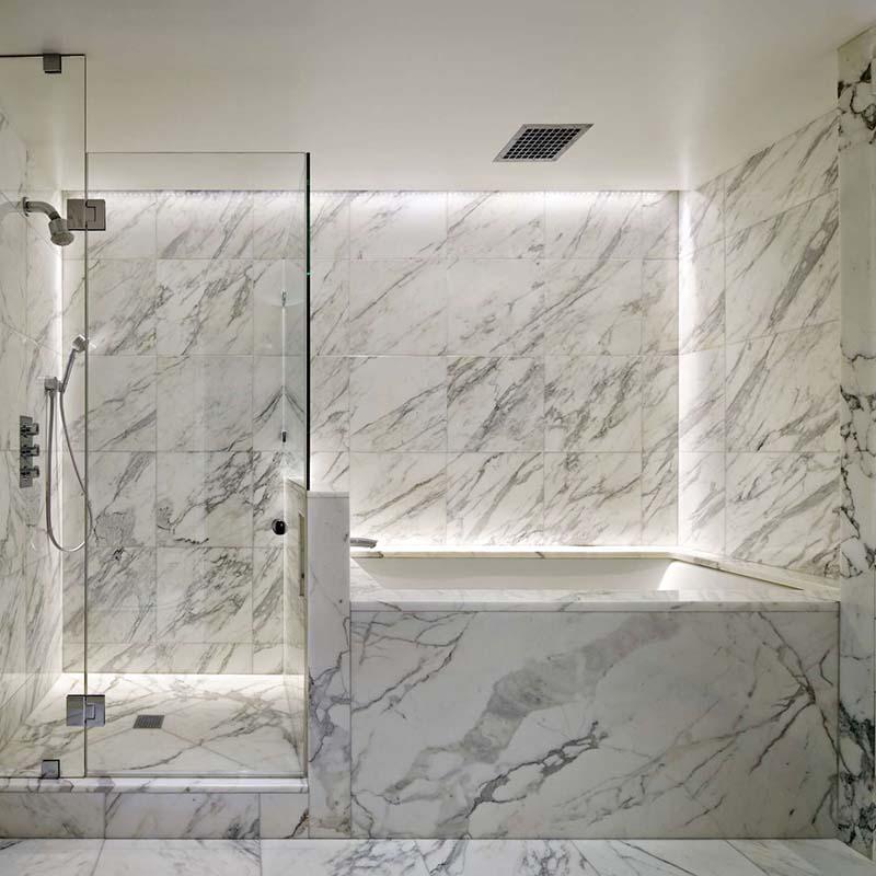 Italy Statuario Marble