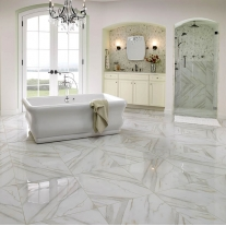 Italy carrara white