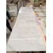 Bianco Carrara White Kitchen Island
