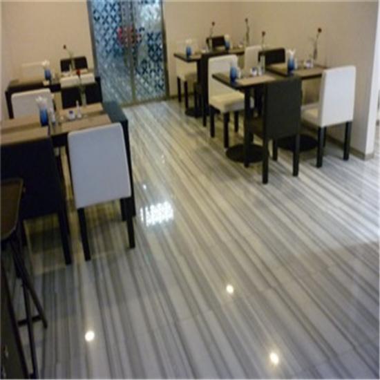 Turkey Makrana White Marble Flooring