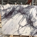 Customized Milas Lilac marble benchtop