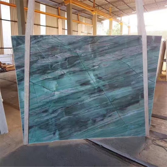 Best Brazil Botanic Green SlabsBrazil Botanic Green Slabs Suppliers - Brazilian tile manufacturers