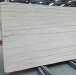 Honed alaska white granite