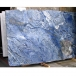 Sodalite Blue slabs dark blue granite