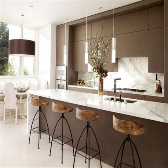 Phenomenal Countertop Vanity Top Calacatta Marble Kitchen Island Machost Co Dining Chair Design Ideas Machostcouk