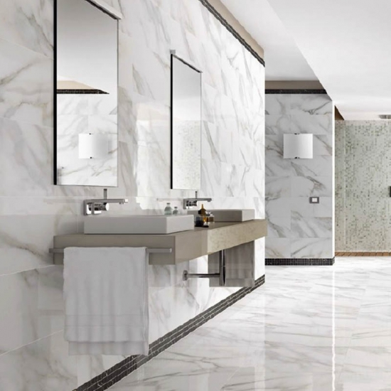 Shopping Online Statuary White Marble Bathroom Statuary