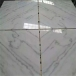 Guangxi White marble  book match tiles