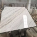 Chinese Carrara white marble  Guangxi White marble