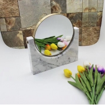 Marble Mirror