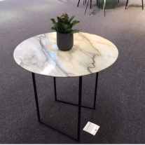 Calacatta White Table