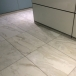 Chinese East White Marble Subway Tiles