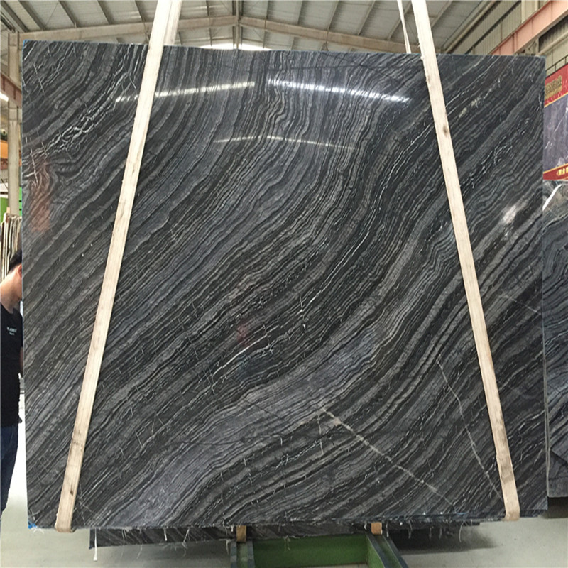 Hot Selling Ancient wood marble Stone
