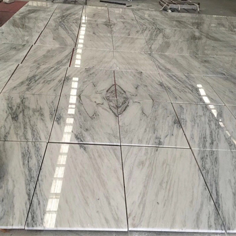 China New Product natural white marble for sale